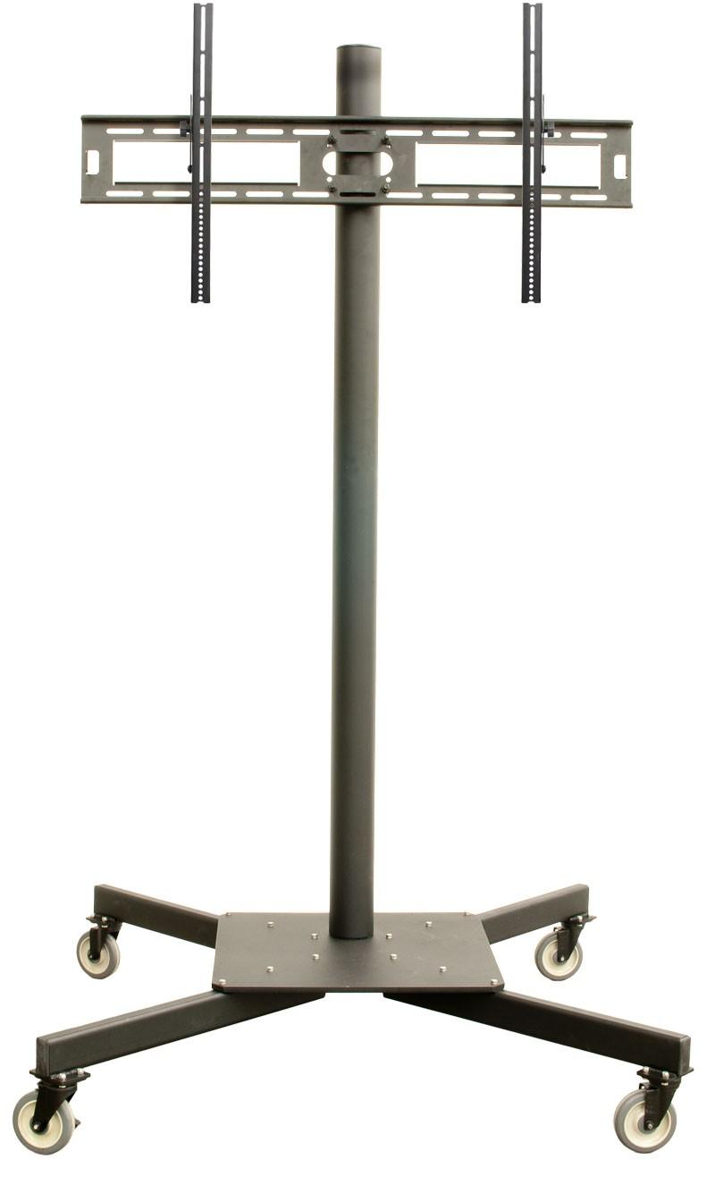 """49"""" OBX Outdoor Portable Cart w/ Tilt Mount"""