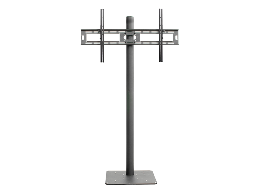"65"" Outdoor Swivel Deck Post w/ Tilt"