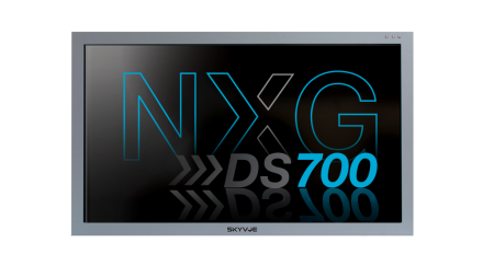 SkyVue NXG DS 700 TV