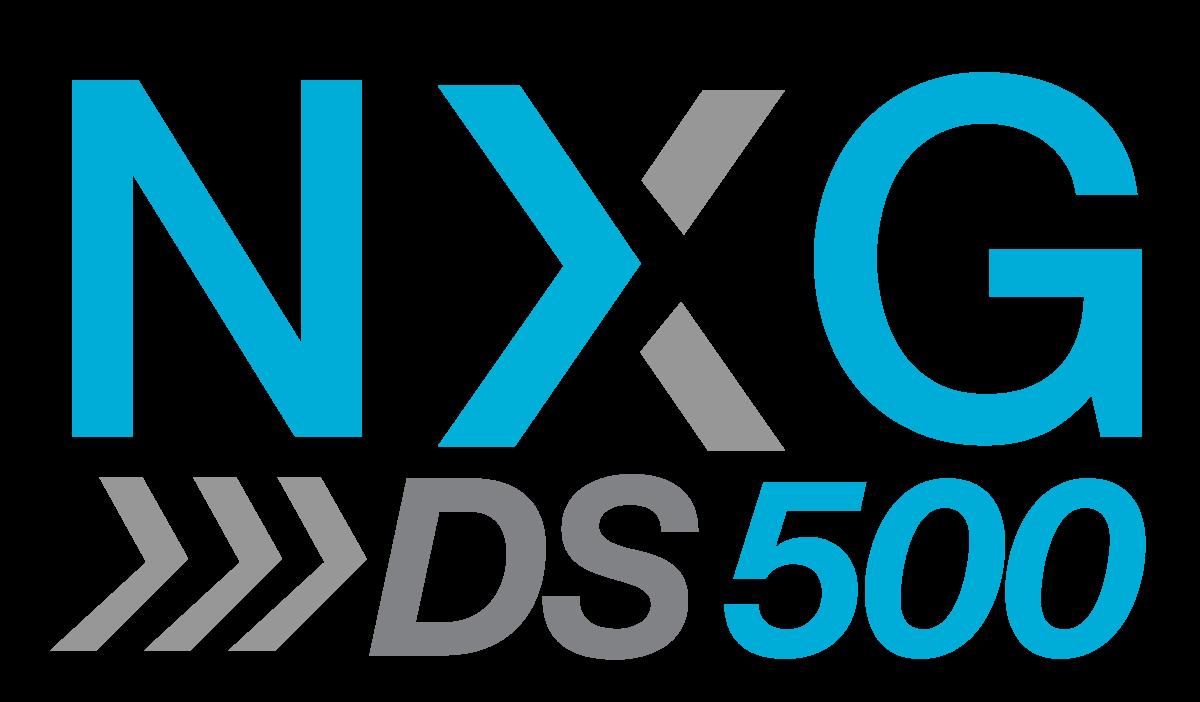NXGDS-Series-Logos