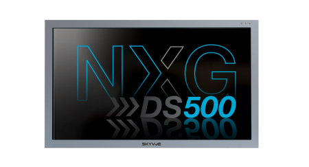 SkyVue NXG DS-500