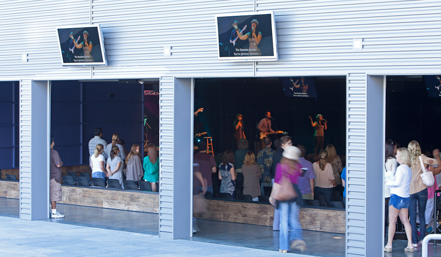 Great Addition For Music Venues