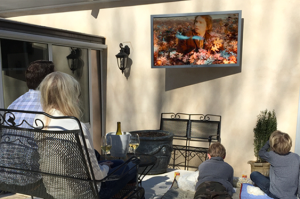 watch tv outside blog skyvue